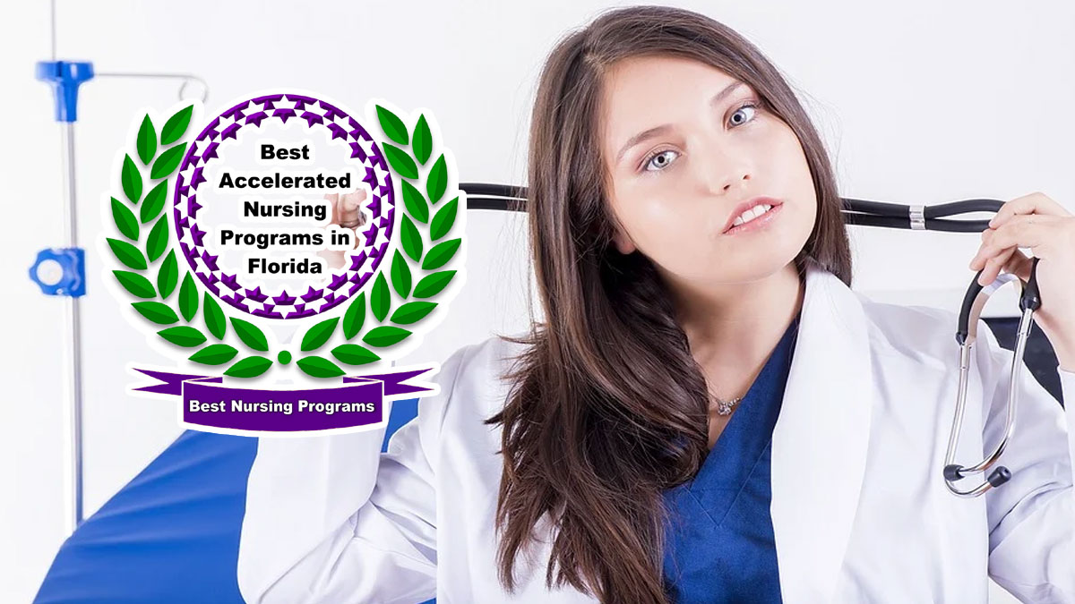 Daytona State College Recognized For One Of The Best Accelerated Nursing Programs In Florida Mid Florida Now